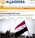 Al Jazeera Syria